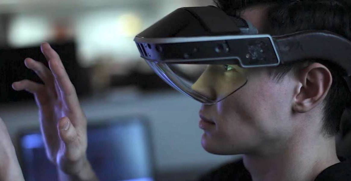 Meta AR headset gets second chance with a big name in charge