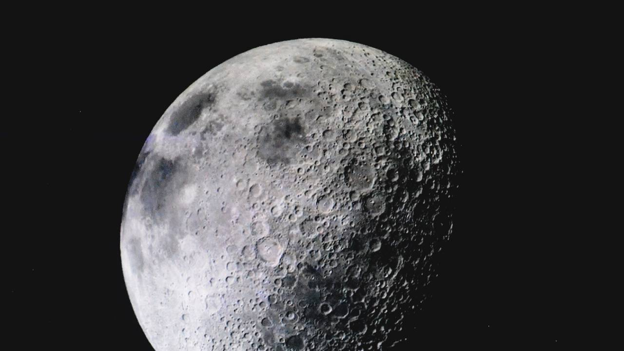 The Moon is shrinking: Five decades on, Apollo mission data still surprising