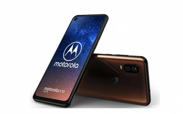Motorola One Vision leak leaves nothing to the imagination