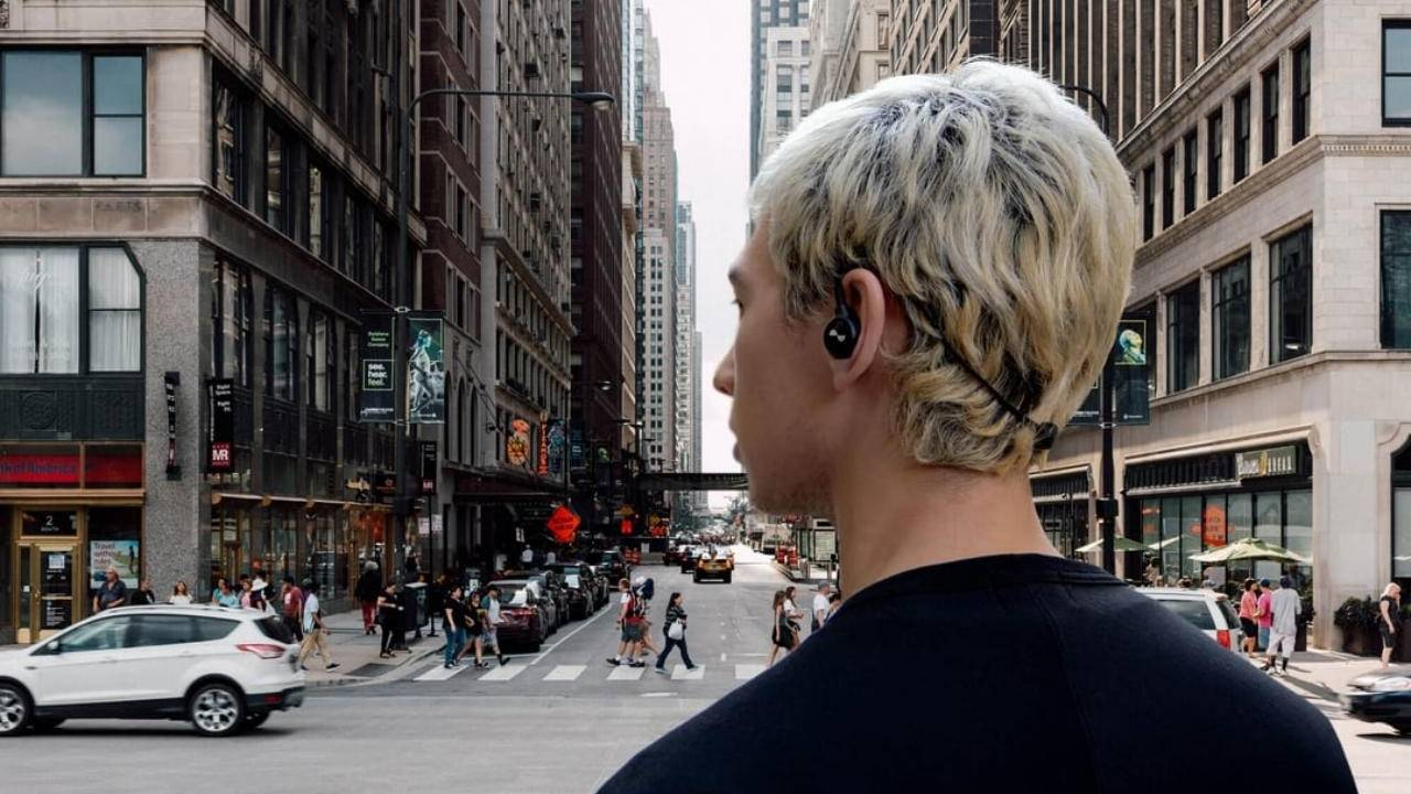 NuraLoop shrinks personalized sound technology to earphone size
