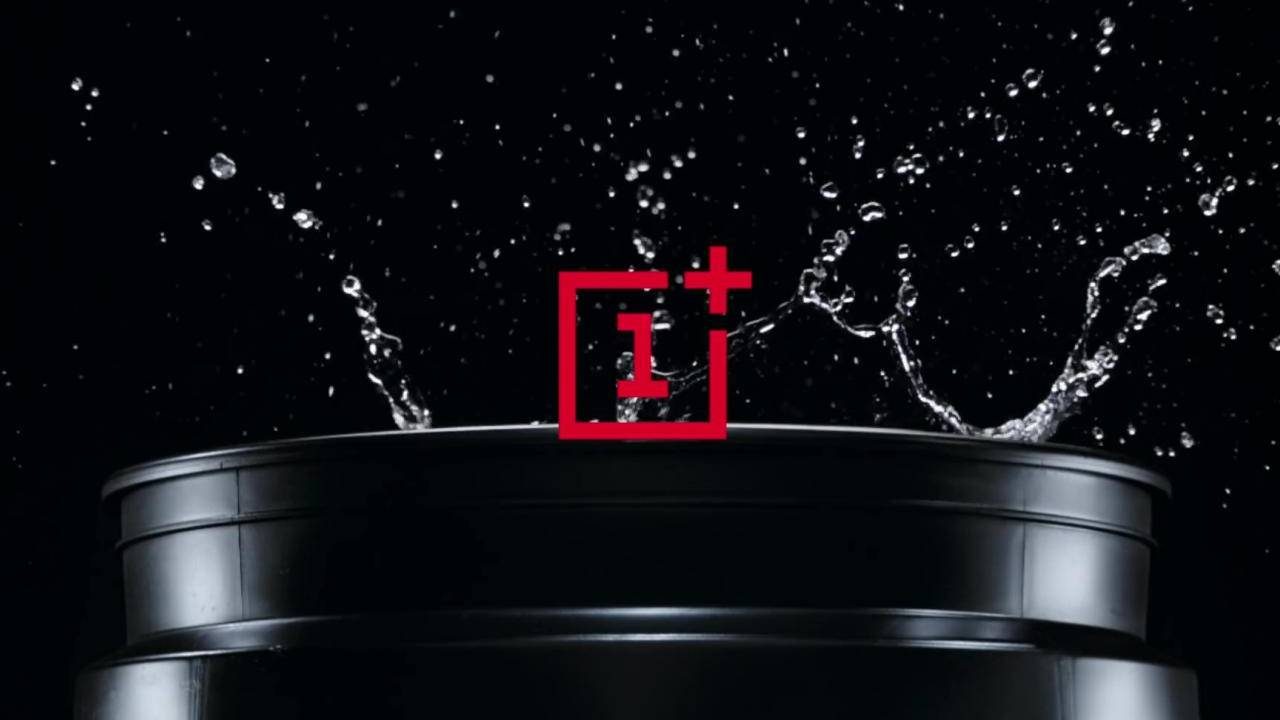OnePlus 7 Pro will be water-resistant but don't drop it in water