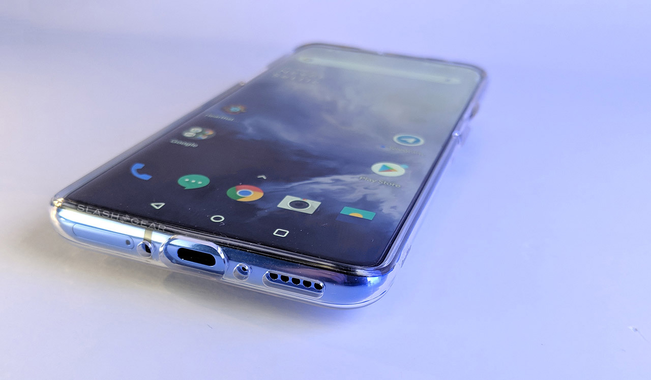 OnePlus 7 Pro Review: A hero phone with a price to match