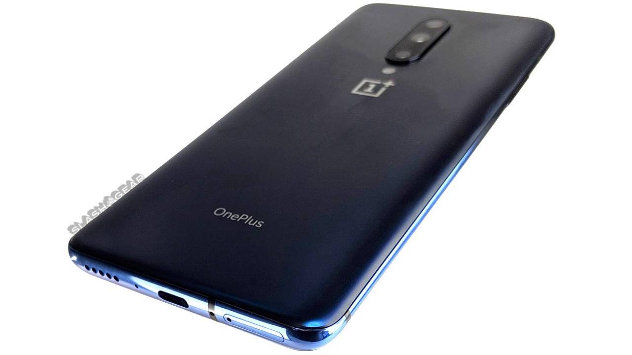 OnePlus 7 Pro gets first post-launch update to address some issues
