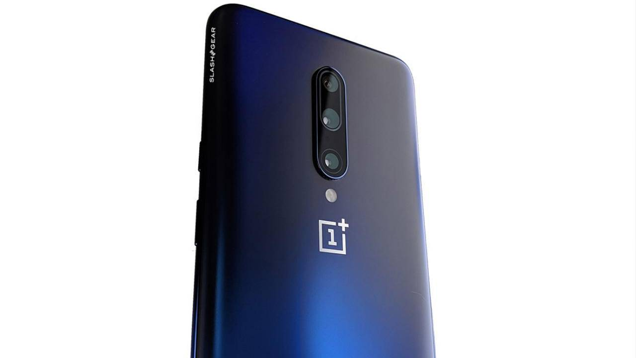 OnePlus 7 Pro DxOMark score should give Samsung and Huawei pause