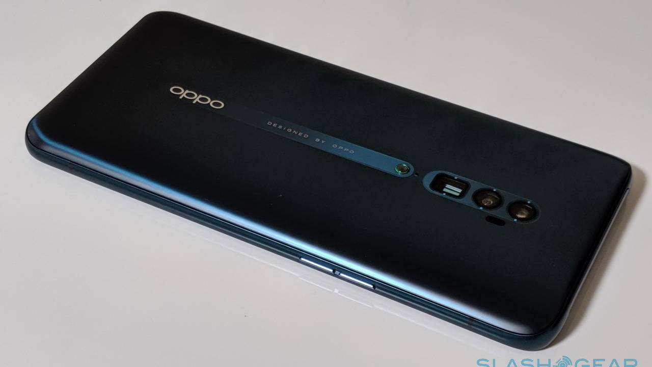 OPPO Reno 10x Zoom Review - SlashGear