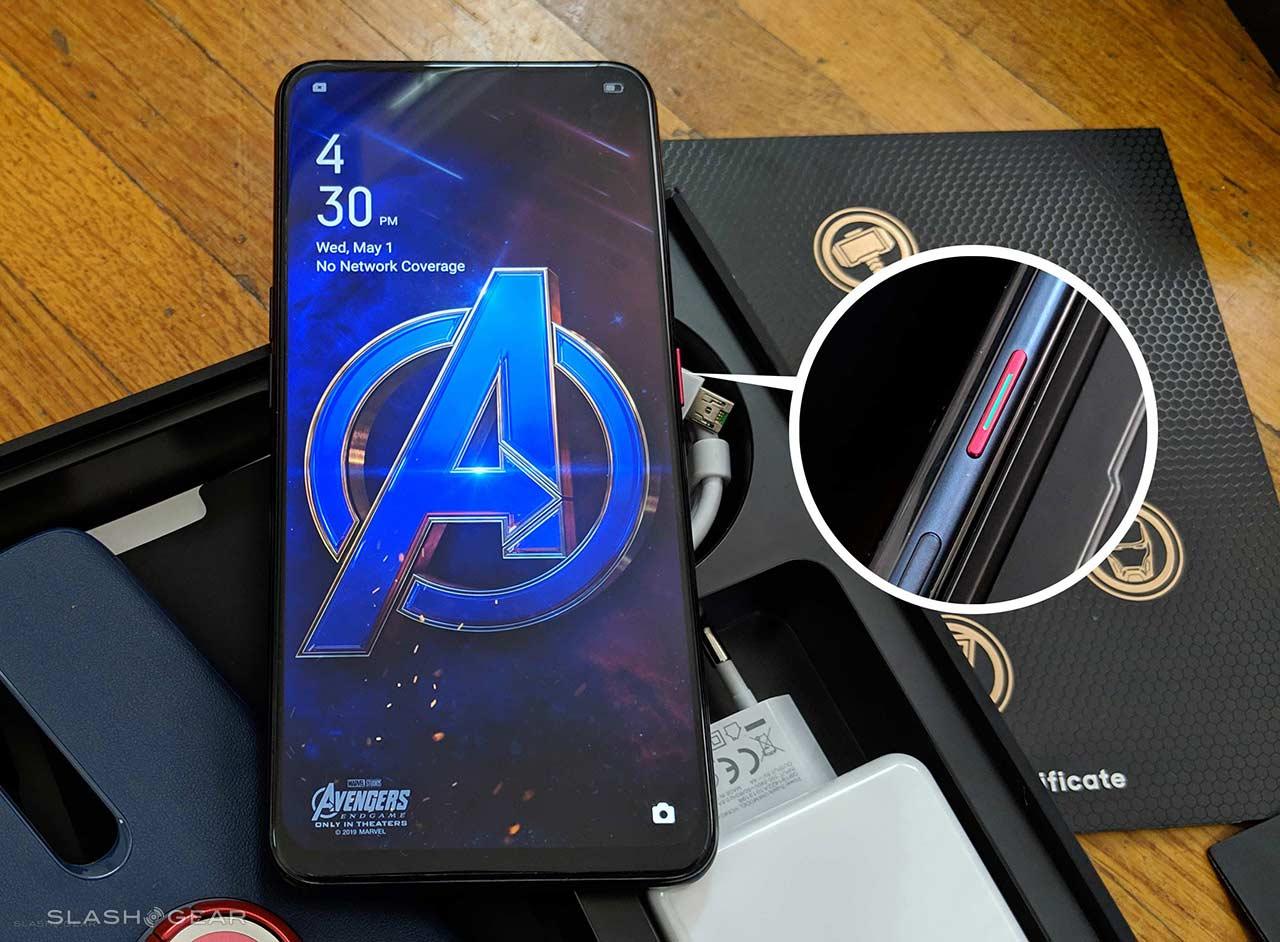 Unduh 8000 Wallpaper Avengers Oppo F11 Pro HD