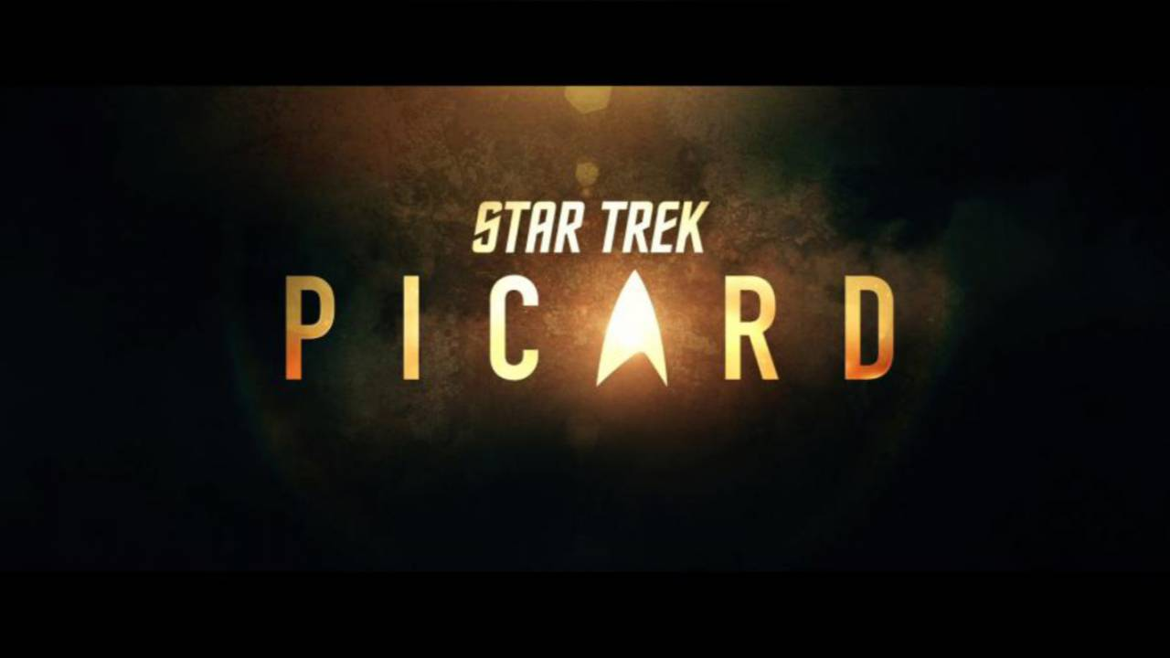 Star Trek: Picard series detailed: Here's what we know so far
