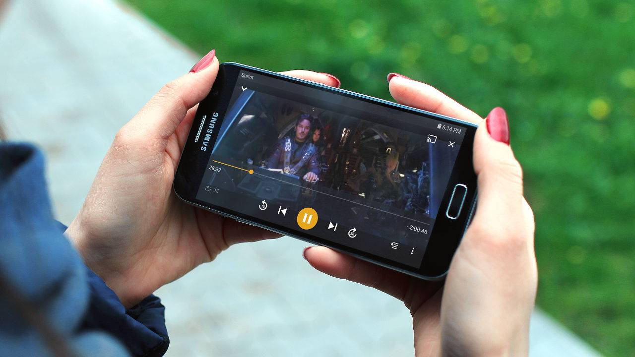 Plex Android update brings PiP, video preloading and new viewing modes