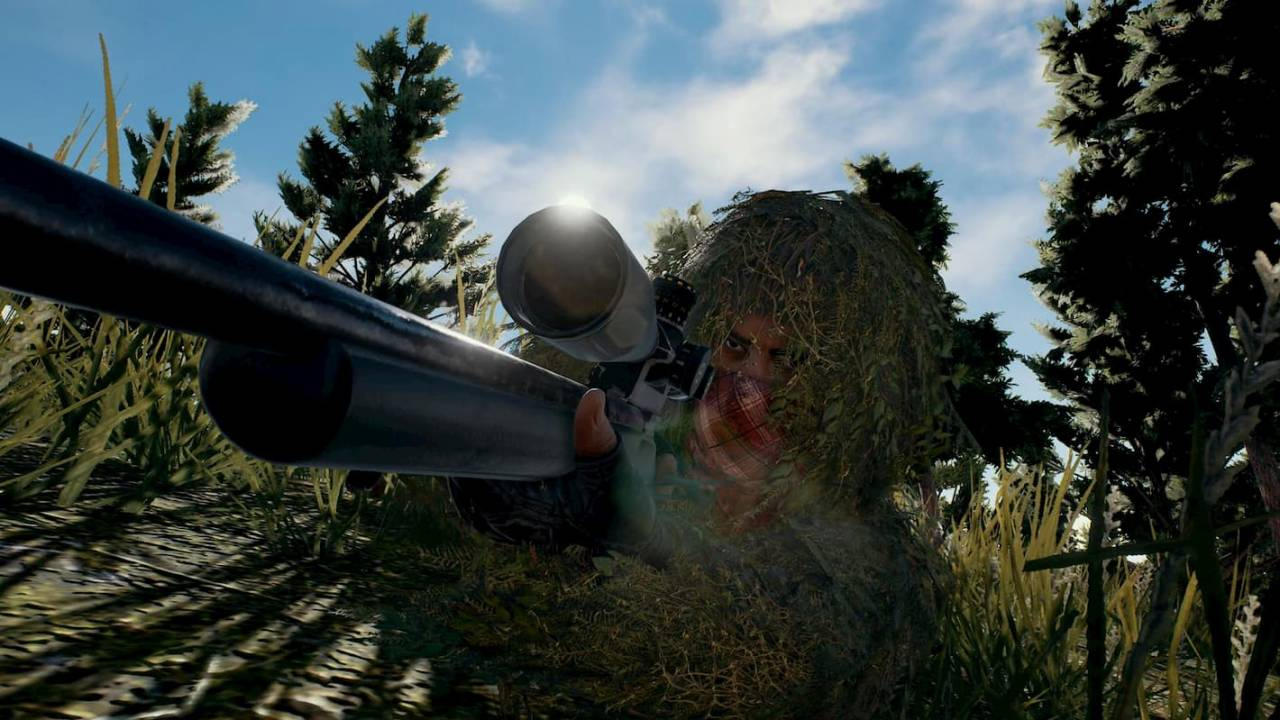 PUBG replaced in China by gov-approved 'Game for Peace'