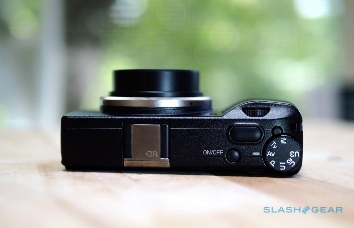 Ricoh GR III Review: Tiny camera, huge appeal - SlashGear