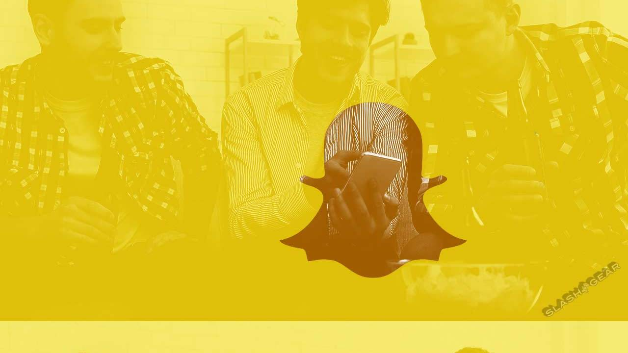 Snapchat is not private, nor is it safe