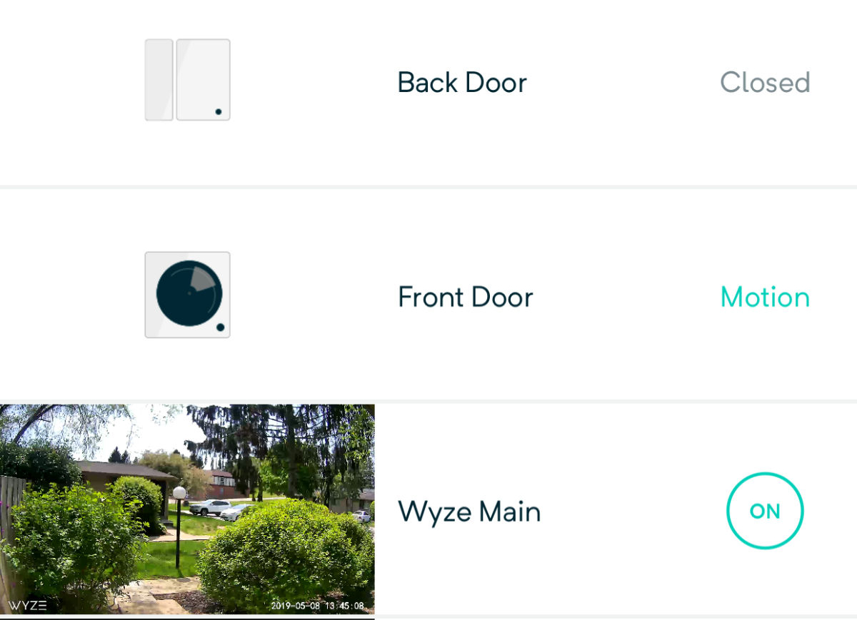 Wyze Sense Review: The $20 home motion and contact sensor