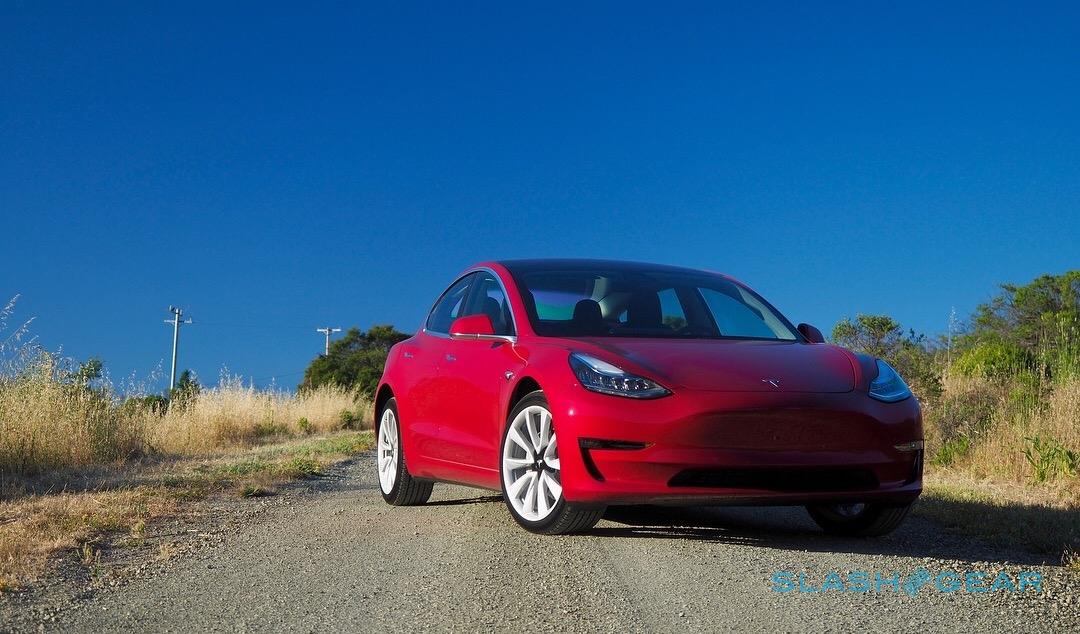 Consumer Reports is mad at Tesla Autopilot  Again  - SlashGear