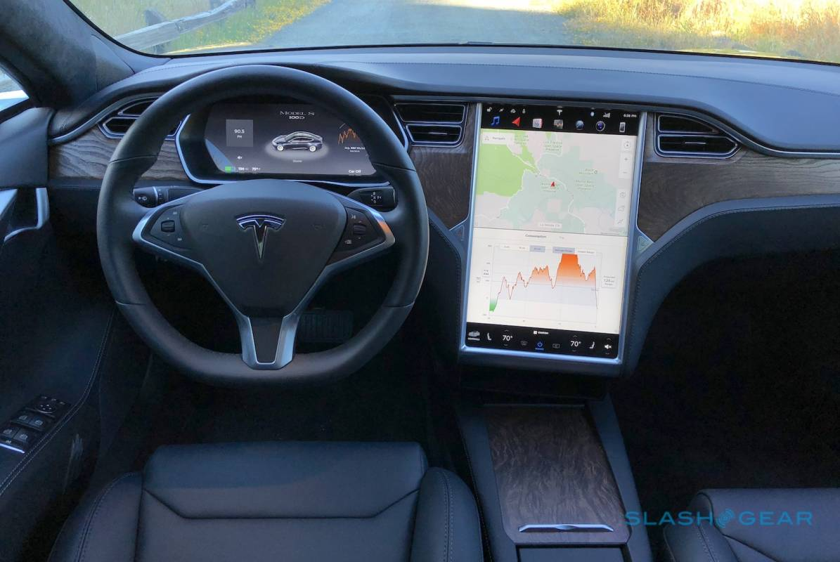 Tesla Model S refresh tipped to make two huge changes