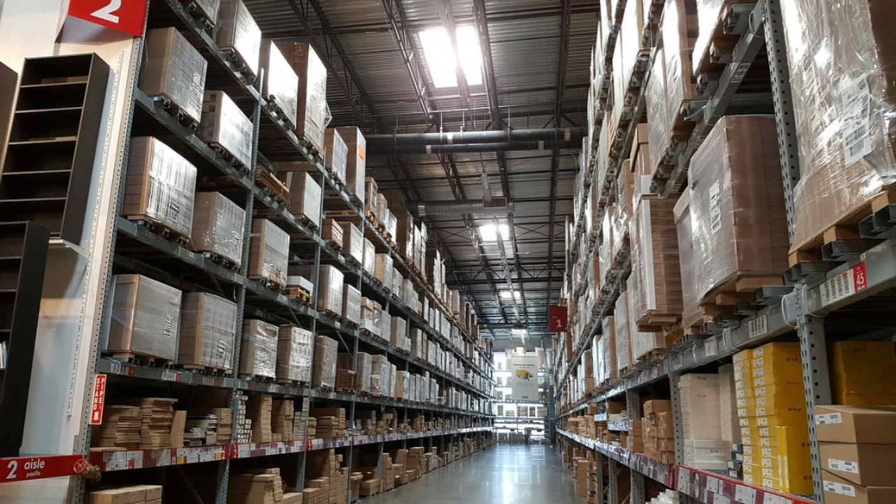 Amazon says warehouse jobs aren't going away anytime soon