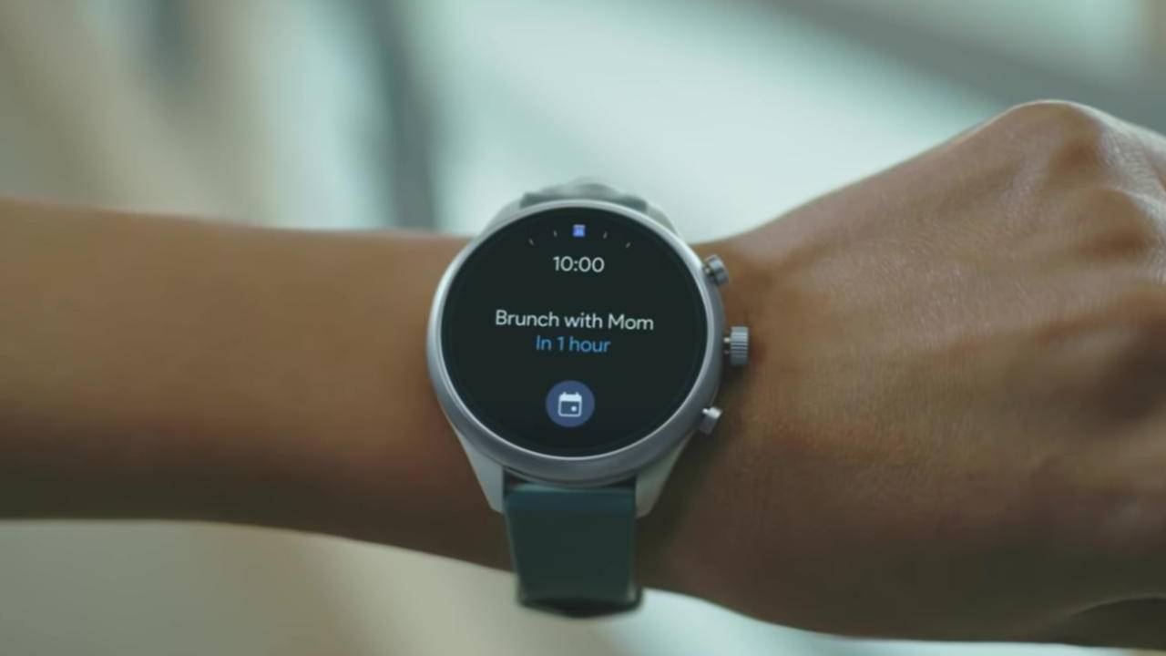 Wear OS Tiles have started rolling out to some users