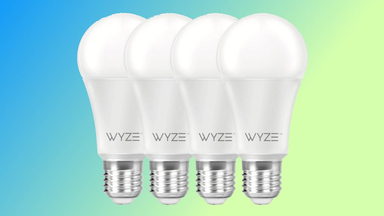 Wyze Bulb just the start, budget smart home firm promises