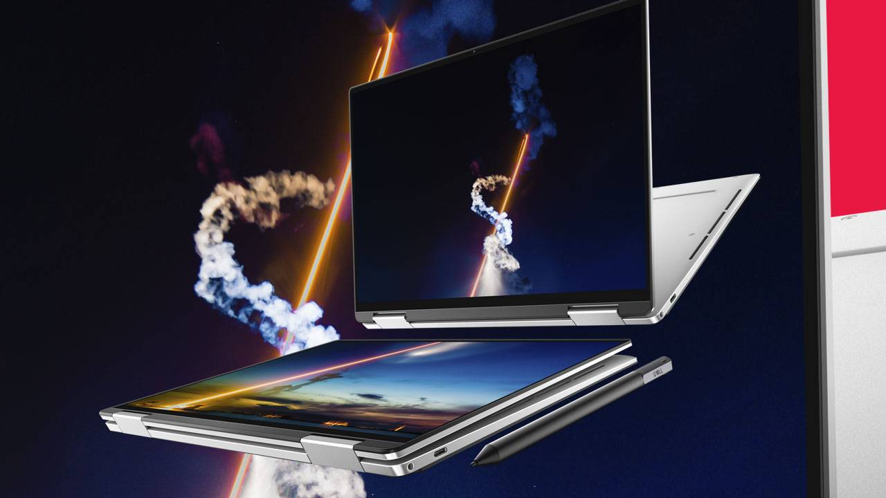 Dell XPS 13 2-in-1 2019 reboot: All the new specs (with XPS 15 2019 too)