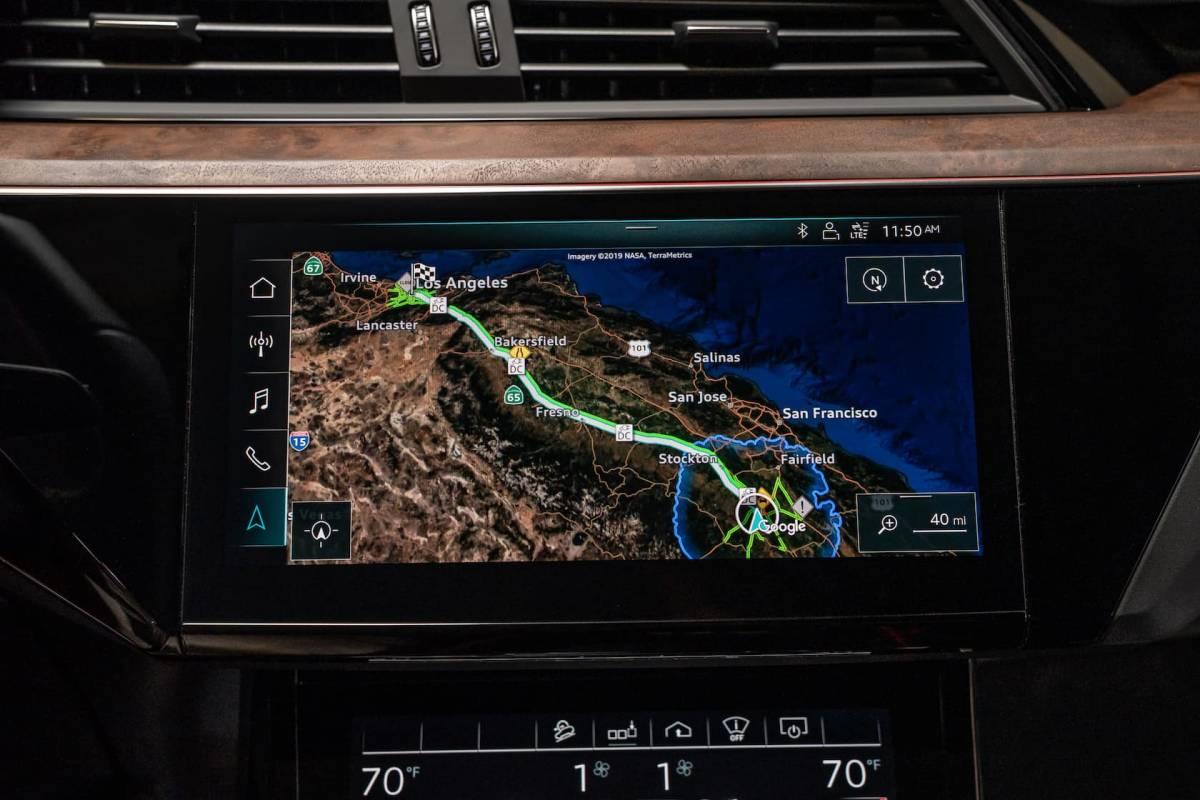 2019 Audi e-tron Review: Grading on a Curve - SlashGear