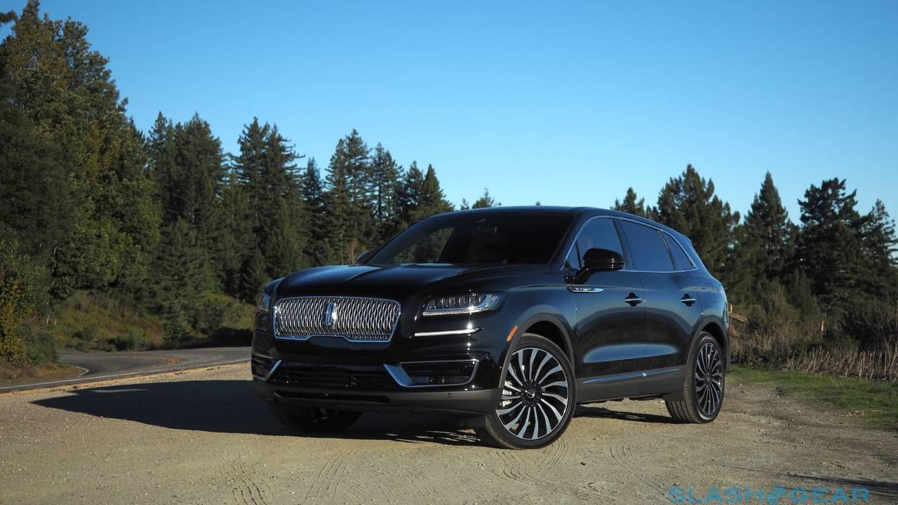 2019 Lincoln Nautilus Review: American luxury is an inexact science