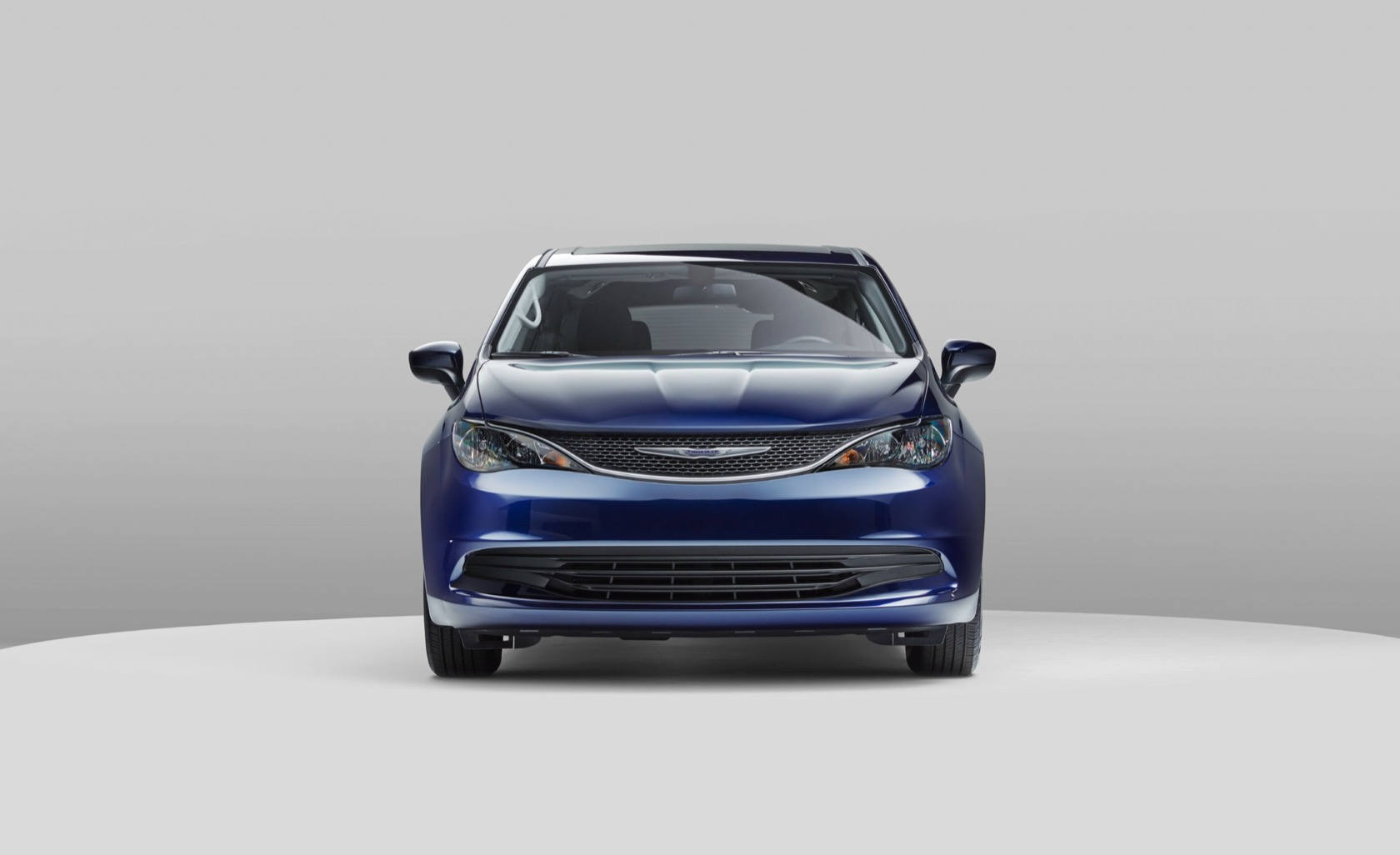 2020 Chrysler Voyager Is A Budget Minivan With Pacifica