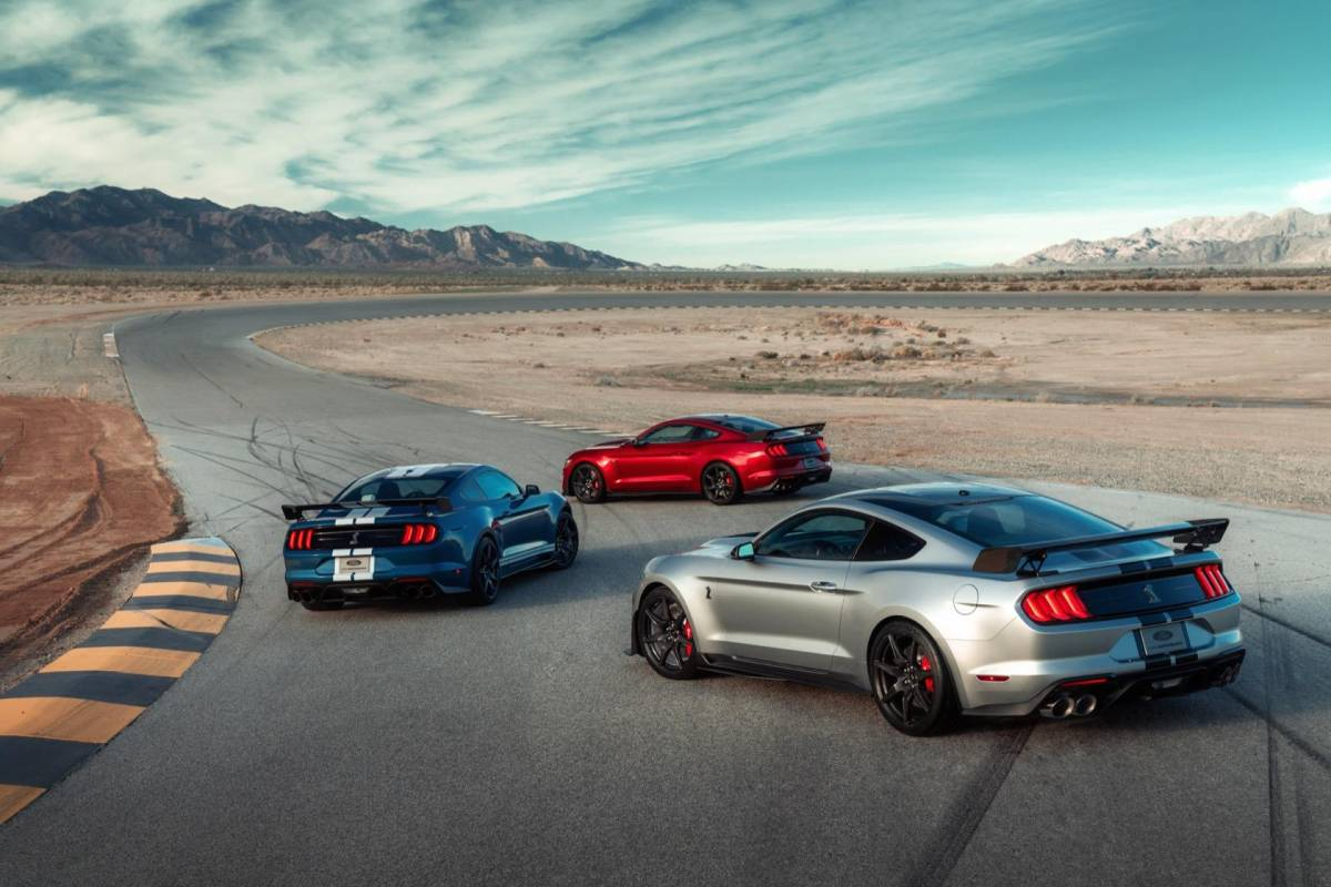 2020 ford mustang shelby gt500 price confirmed for supercar shamer