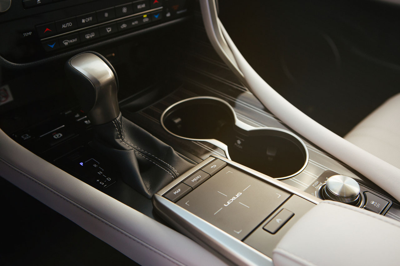 2020 Lexus RX gains new F Sport Performance Package - SlashGear