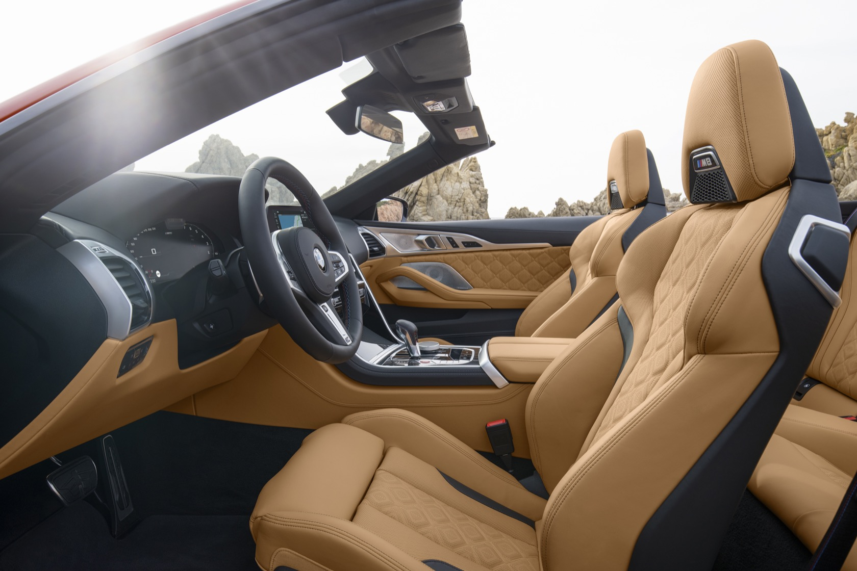 2020 Bmw M8 Revealed Coupe Convertible And Competition