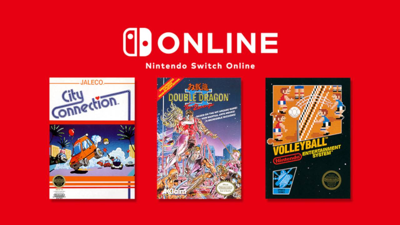 Nintendo Switch Online welcomes three NES classics to its roster
