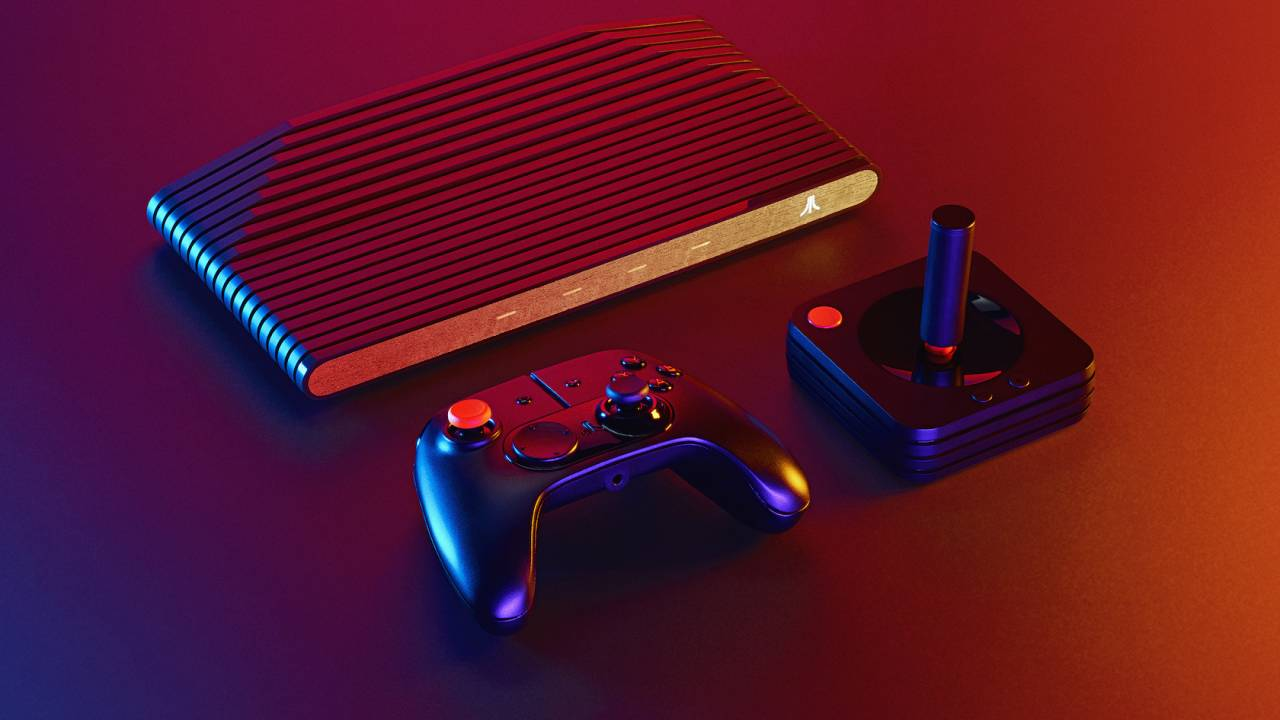 Atari VCS preorders open today with exclusive finishes and bundles