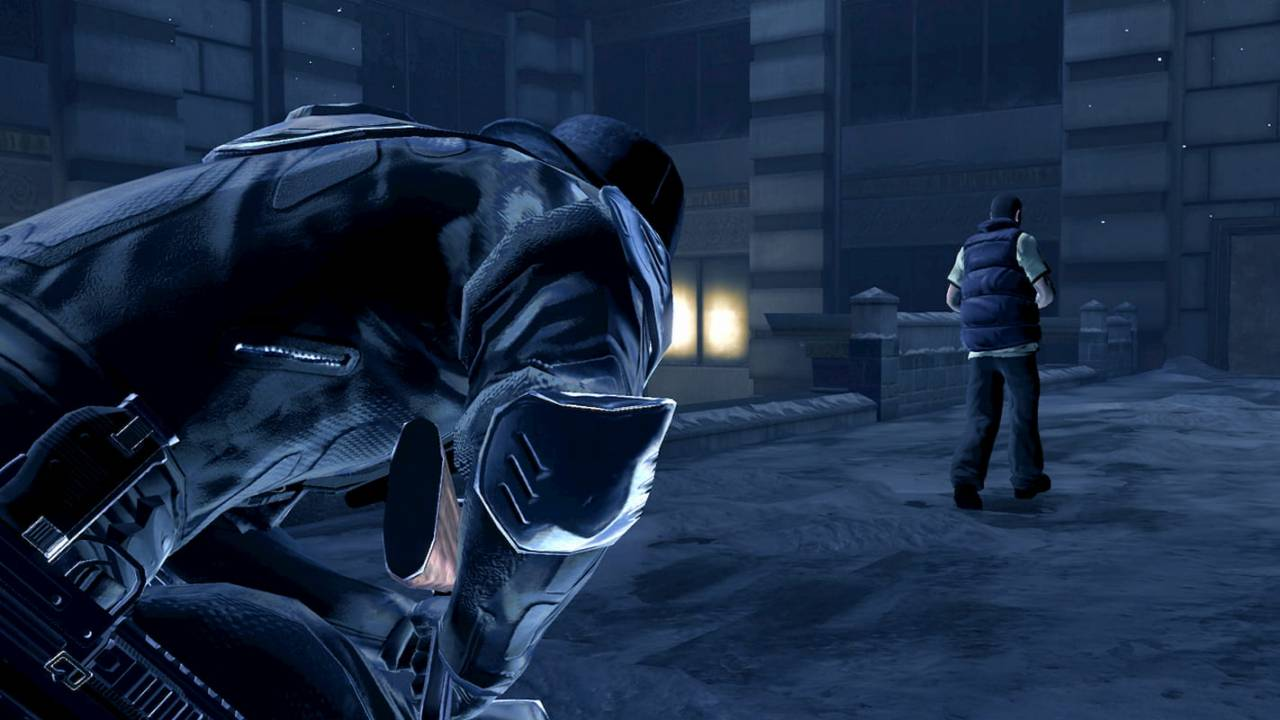 Alpha Protocol removed from Steam: Sega's got the reason why