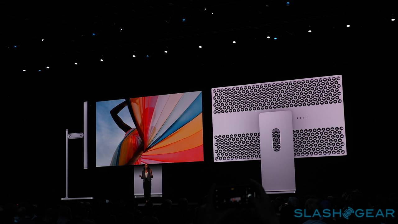 Apple Pro Display XDR is the perfect Mac Pro monitor