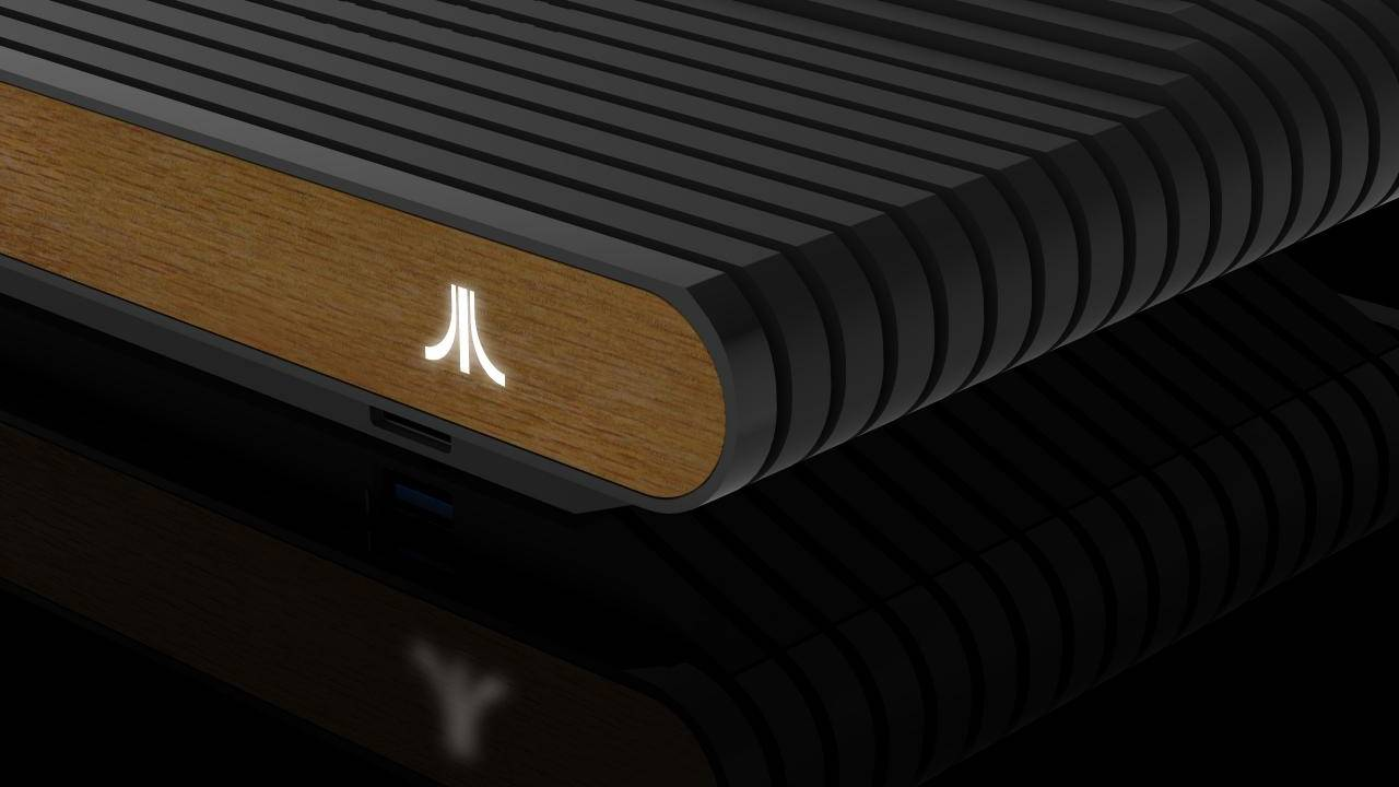 Here's how Atari VCS will run PC games