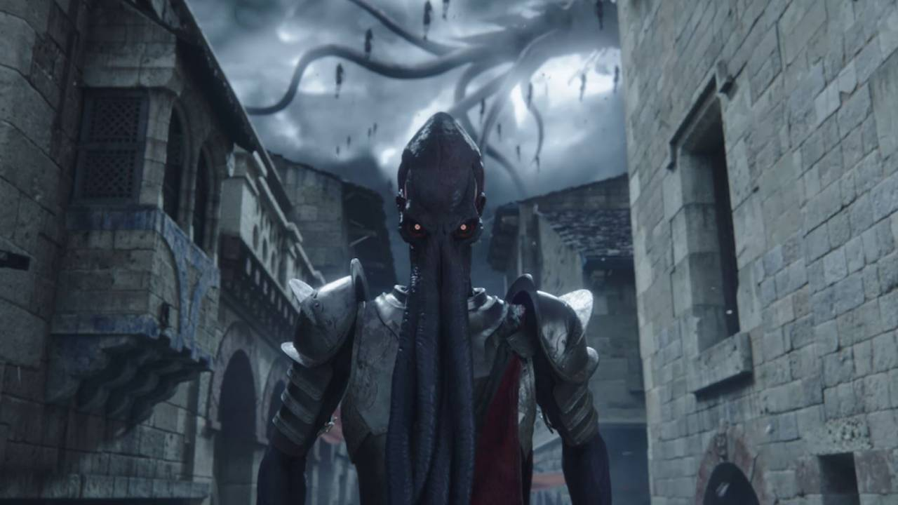 Baldur's Gate 3 is real and it's coming to Google Stadia