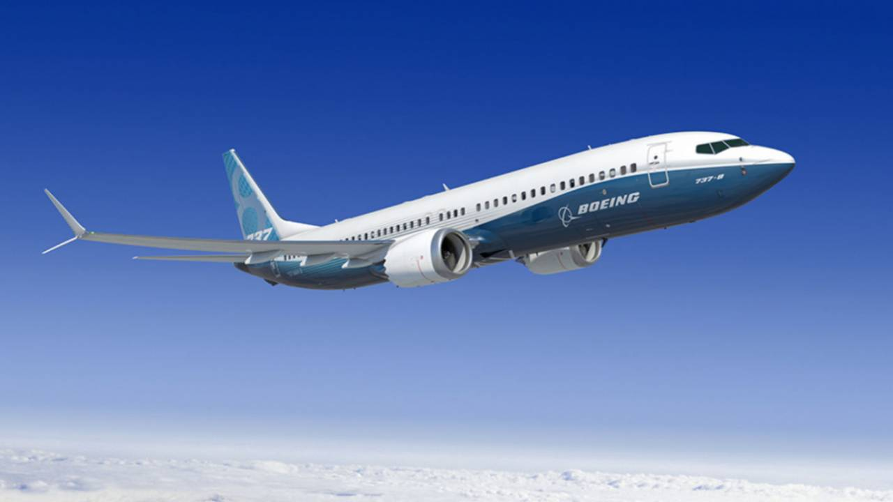 Another Boeing 737 MAX flaw tipped to delay upcoming test flight