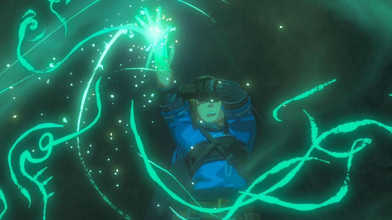 Nintendo just confirmed a Breath of the Wild sequel