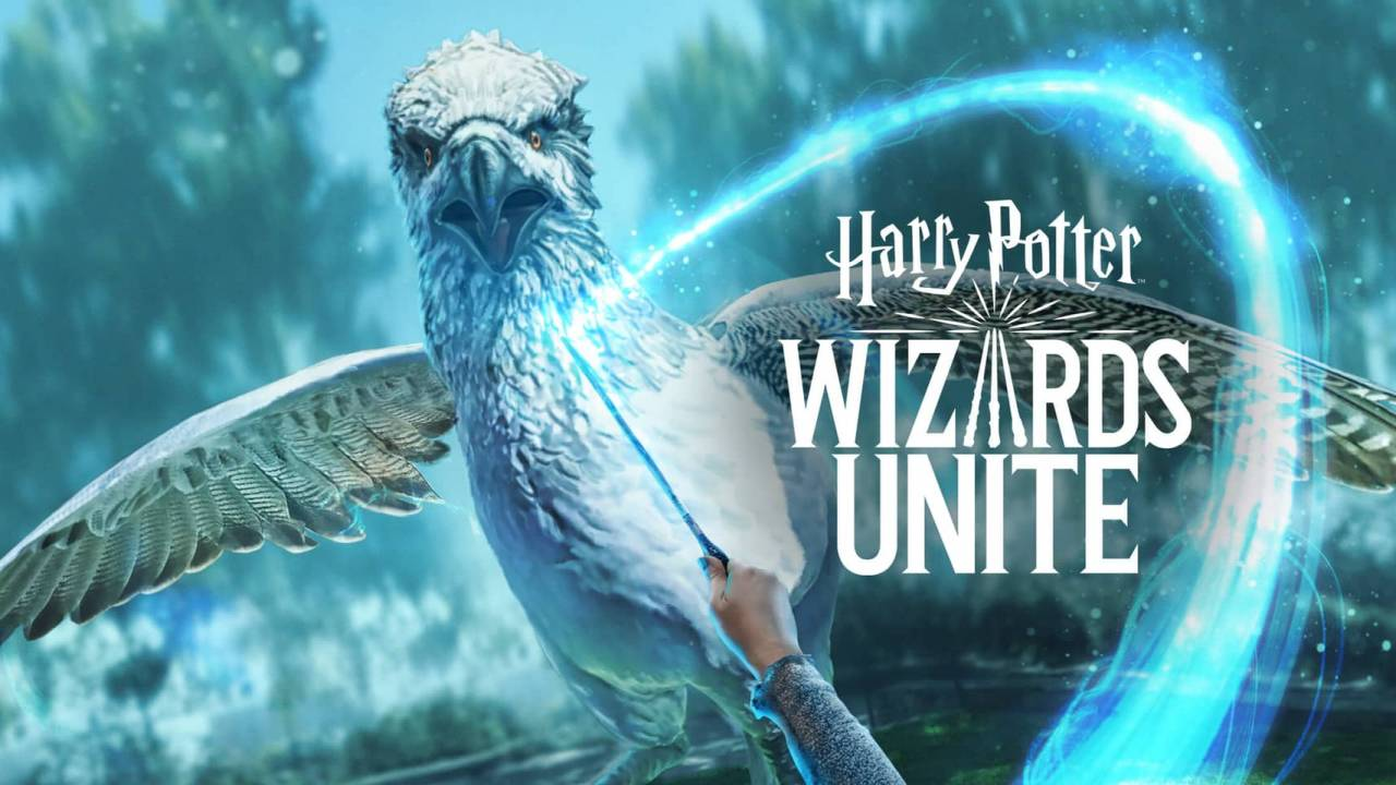 Harry Potter: Wizards Unite launches this weekend