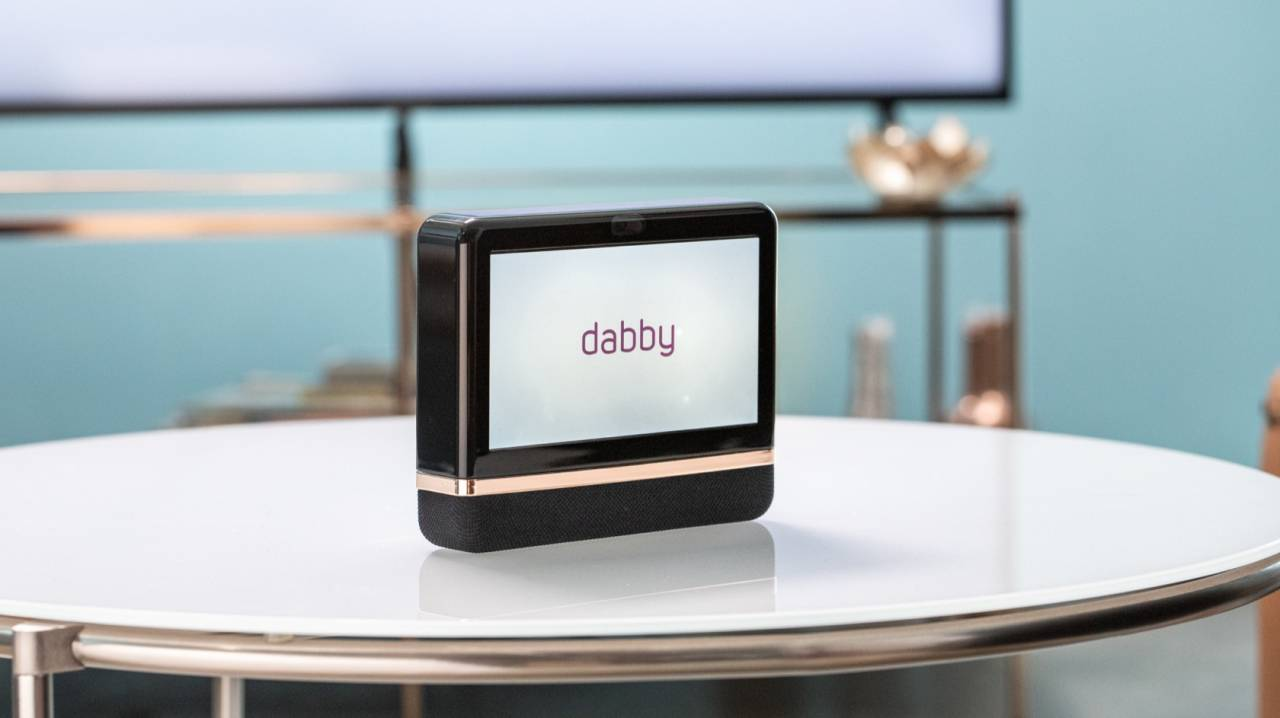 Dabby TV streaming box may have cracked the voice control