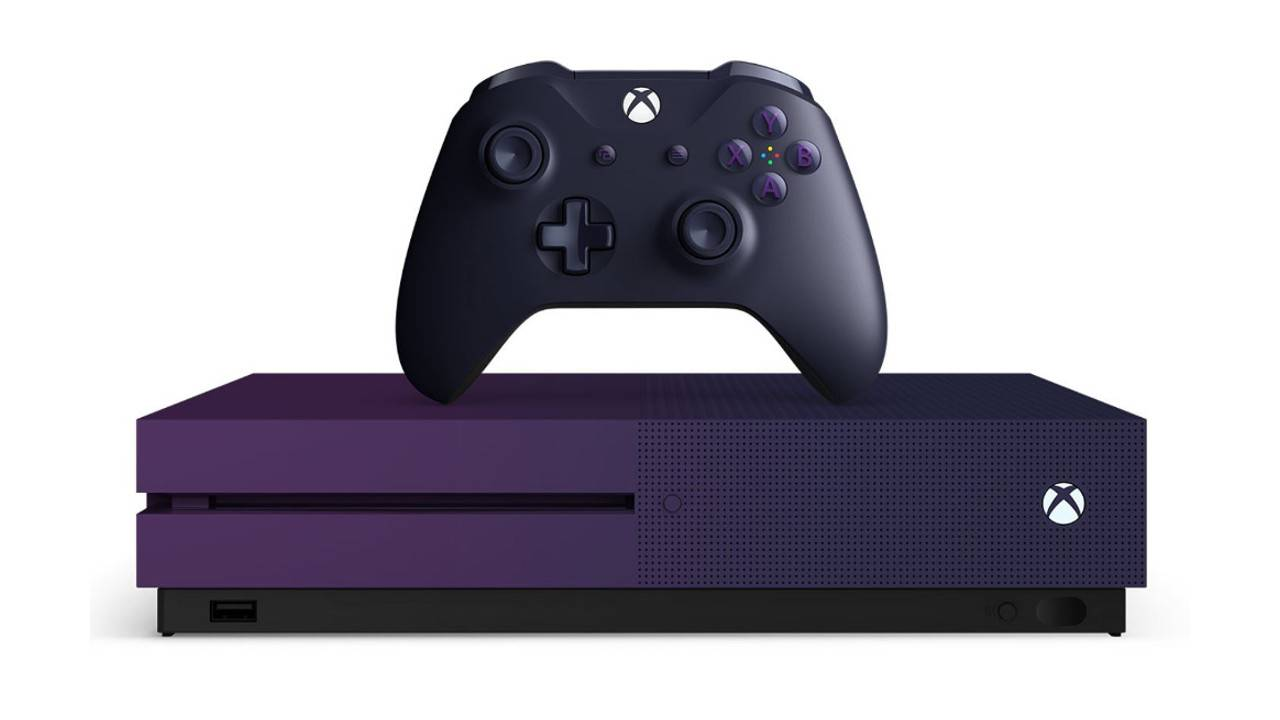Special edition Fortnite Xbox One leads Microsoft's E3 2019 gaming deals
