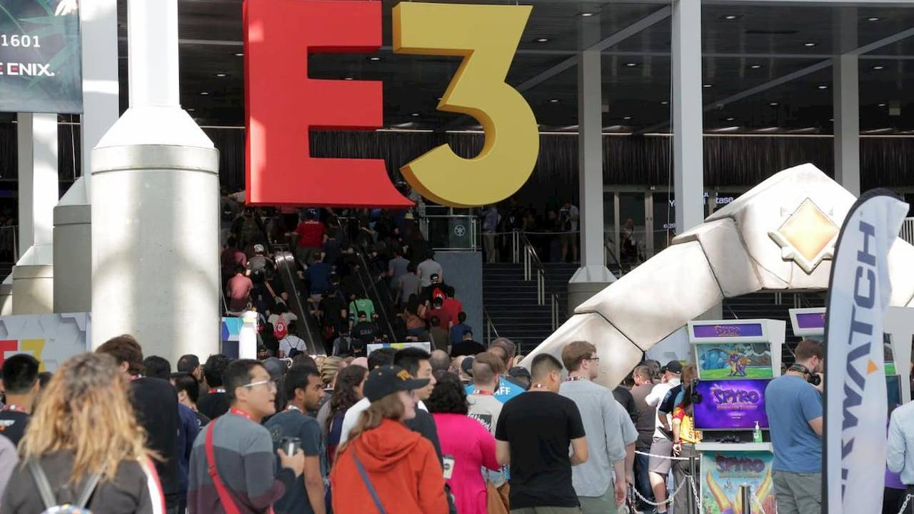 E3 2019: What to expect from Microsoft, Nintendo, and EA