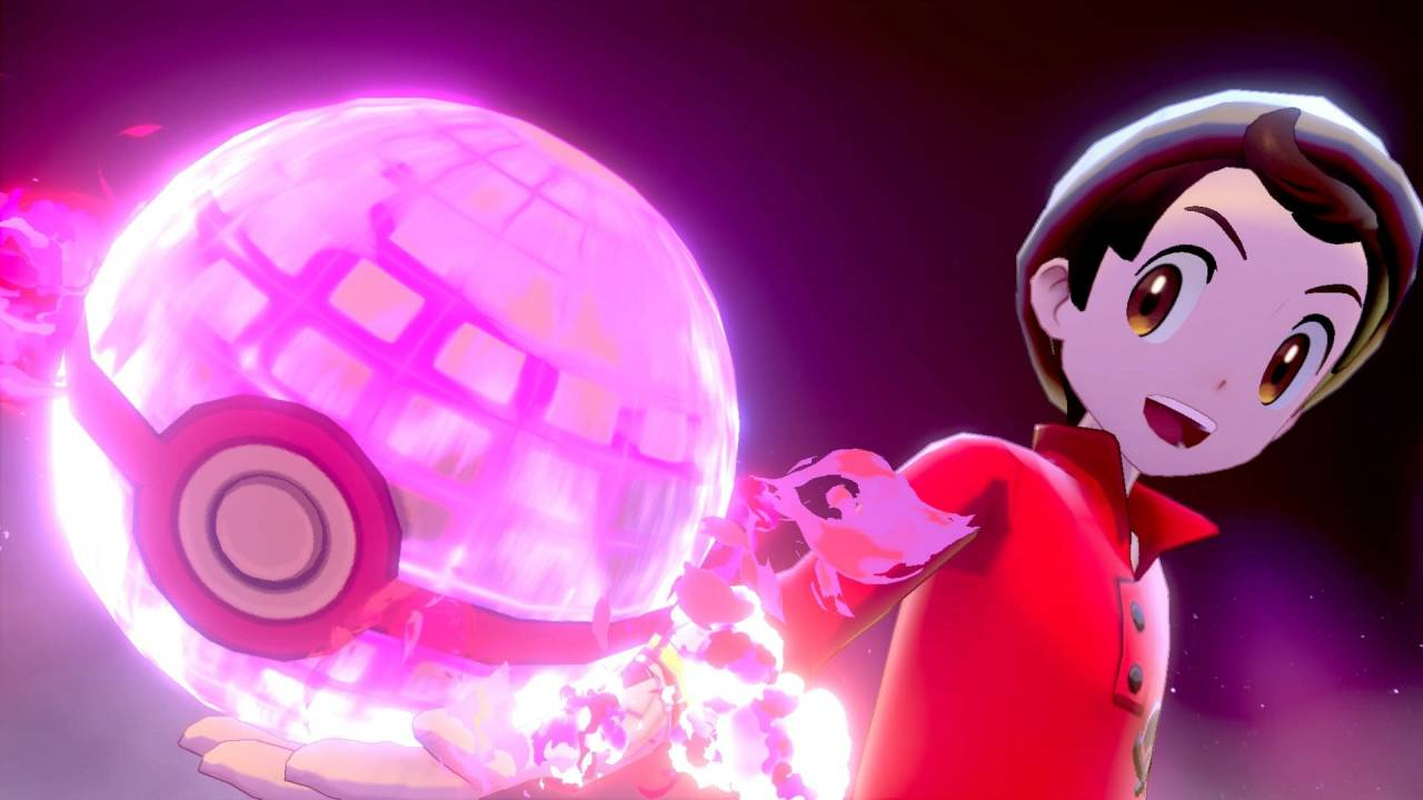 Pokemon Sword and Shield release date revealed, Dynamax Pokemon detailed