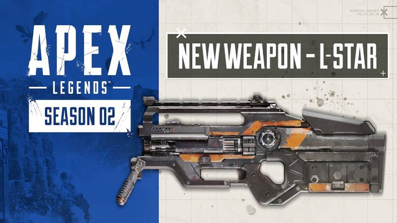 Apex Legends season 2 weapon changes detailed