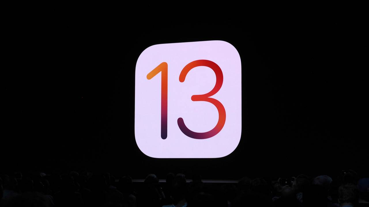 iOS 13 is obsessed with iPhone speed and app size