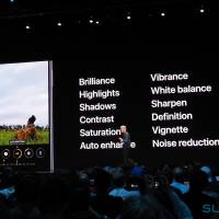 iOS 13 Photo and Camera apps battle Google Photos with edit