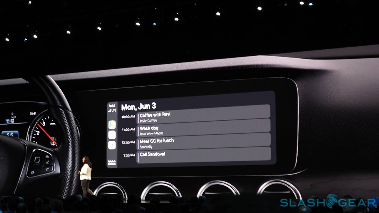 Apple CarPlay could be iOS 13's most important update - SlashGear