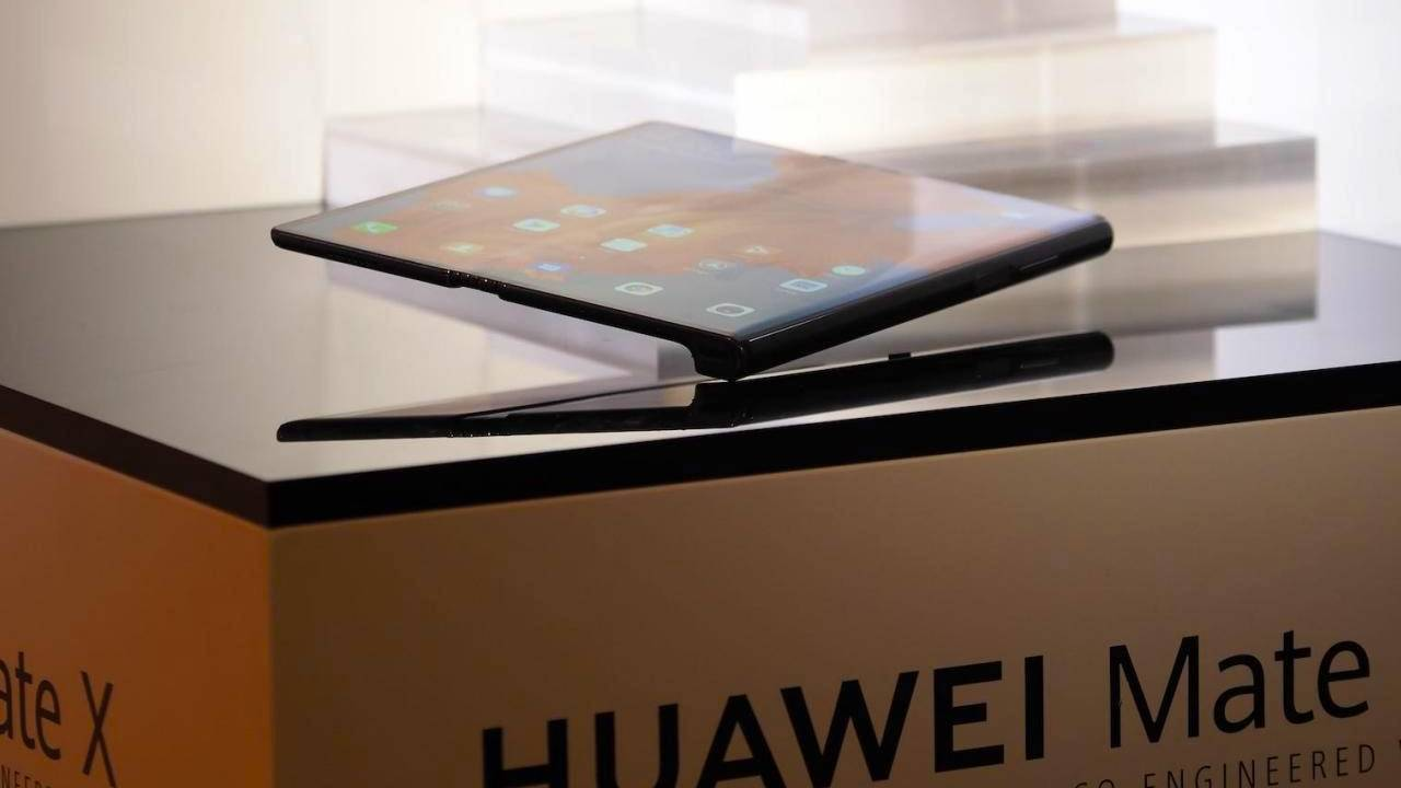Huawei's Android replacement is a 7 year paranoia project