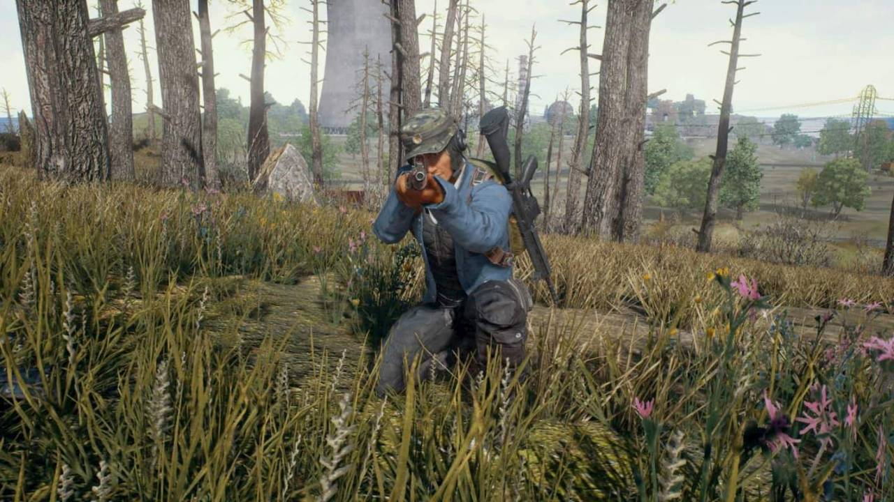 New PUBG game in works at fledgling Striking Distance studio