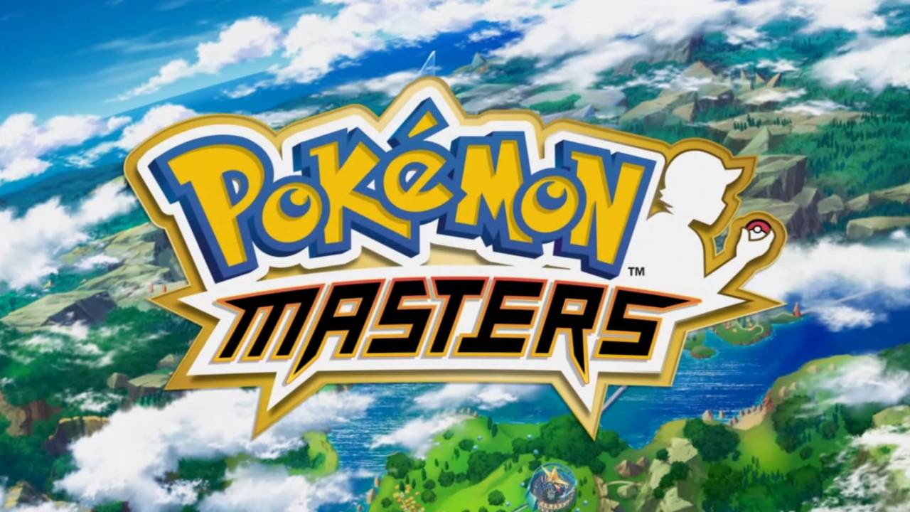 Pokemon Masters lands on Android and iOS this summer