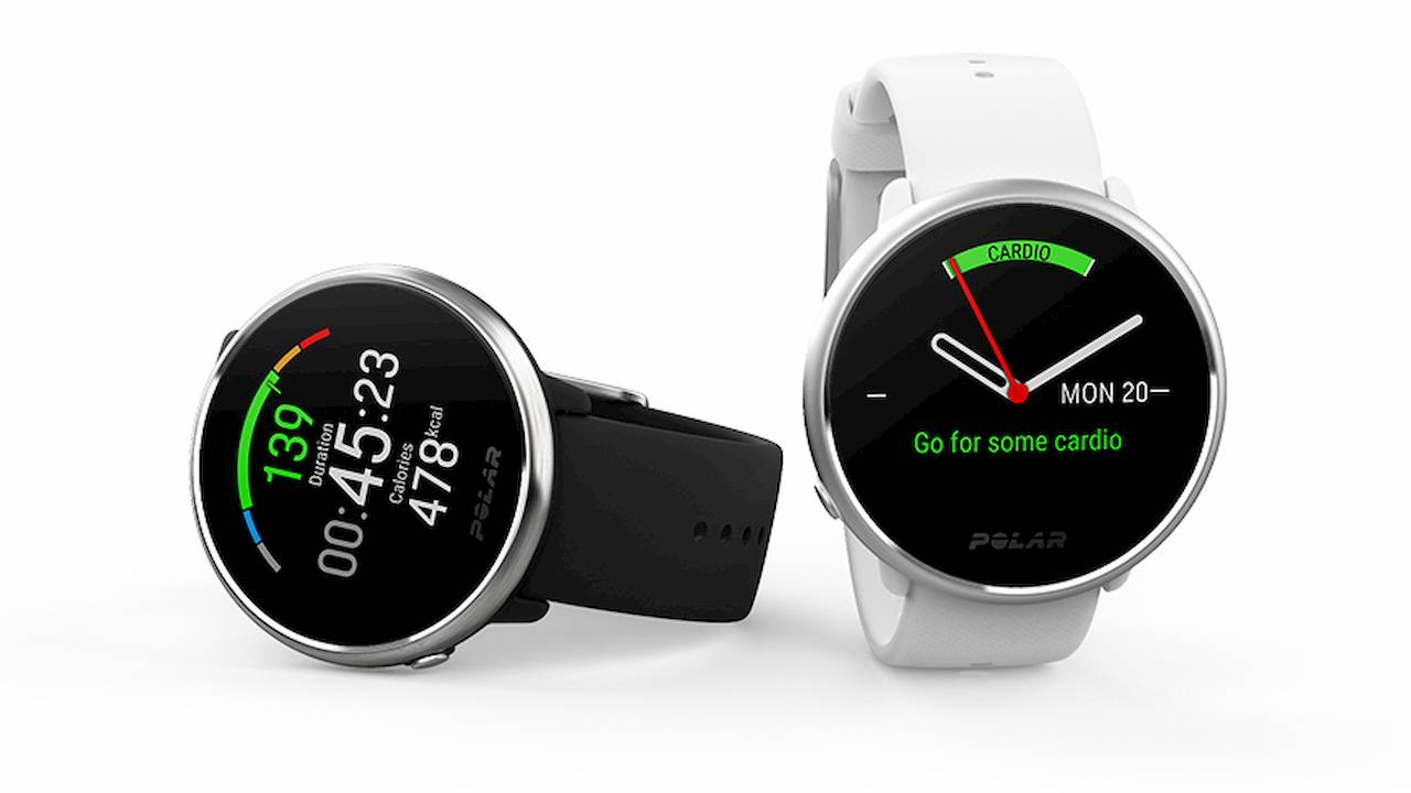 Polar Ignite smartwatch wants to be your new workout buddy