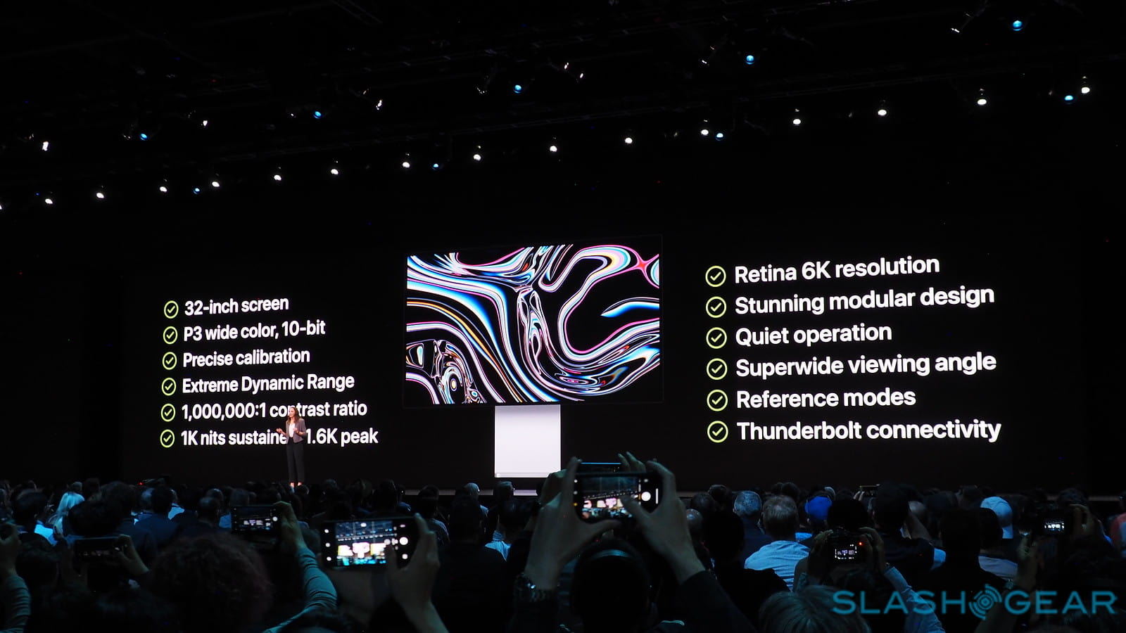 Apple Pro Display XDR is the perfect Mac Pro monitor - SlashGear